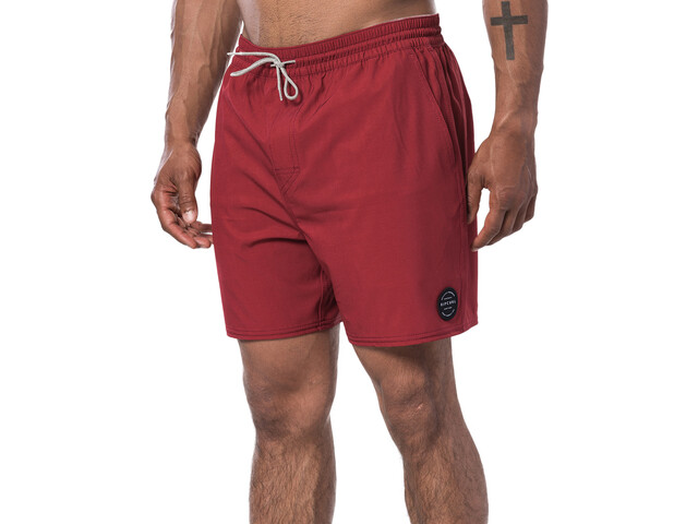 Rip Curl Daily 16'' Volley Boardshorts Men red